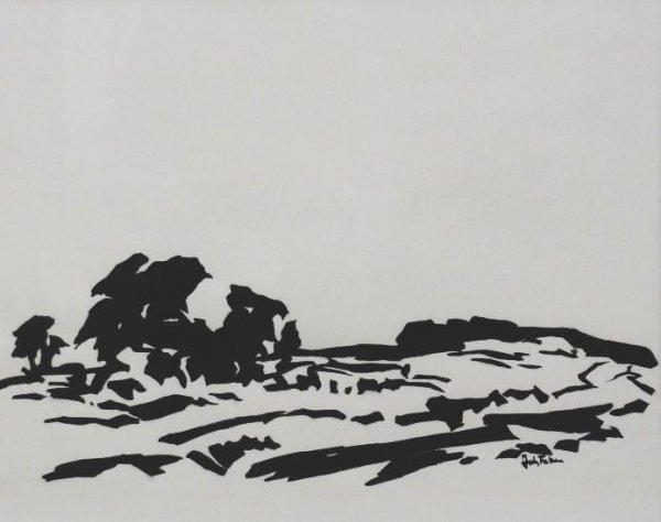 Johann Faber (De Ploeg) - Groninger land